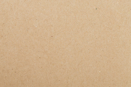 Foto de Tecture Sheet of brown paper useful for background - Imagen libre de derechos