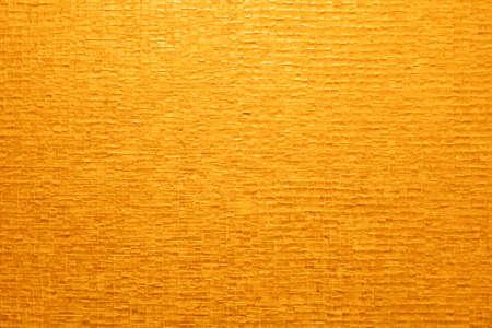 Photo pour Golden wall background Luxury mosaic gold glitter design texture background - image libre de droit
