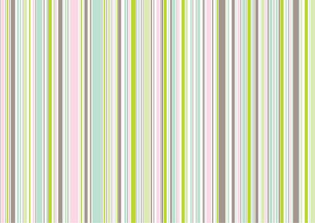 sweet pink summer stripes