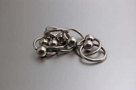 Circulars for piercing