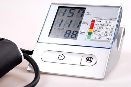 A digital tonometer