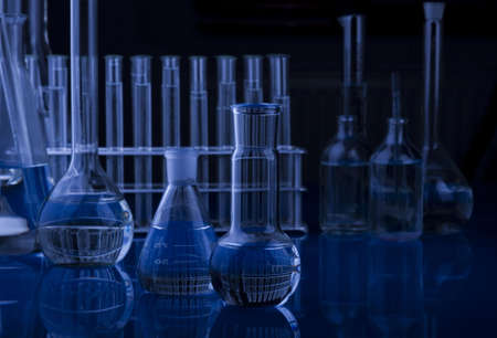 Labolatory Glassware