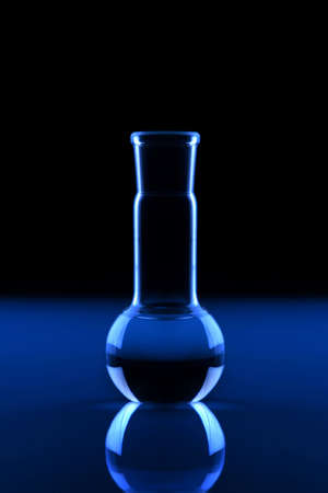 Perfect Laboratory Flask
