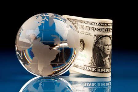 World and Money