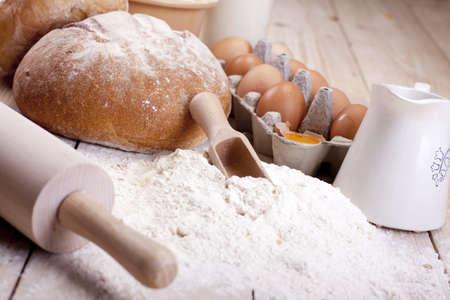 Eco baking