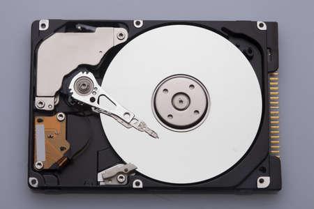 Photo pour Hard disk  - image libre de droit