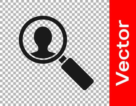 Black Medical analysis icon isolated on transparent background. Medicine help. Pharmacy medication symbol. Vector