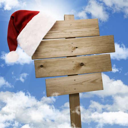 Christmas Billboards