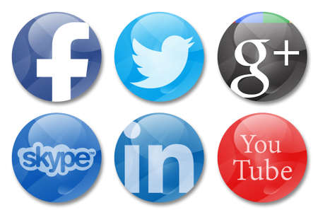 social networks signs