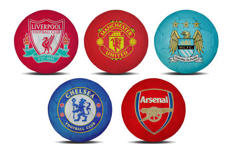 football club signs