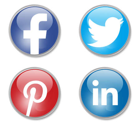 social network signs
