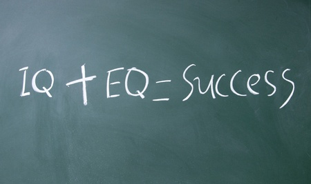iq   eq = success