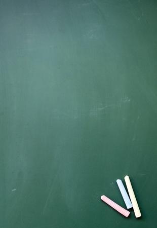 Photo pour blackboard - image libre de droit