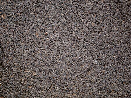 Photo pour asphalt road texture background, grunge cement concrete floor - image libre de droit