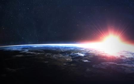 High quality Earth image.