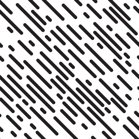 Illustration for pattern seamless geometric and background wallpaper with vector design - Royalty Free Image