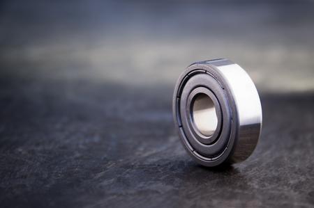 Photo pour single ball bearing - image libre de droit