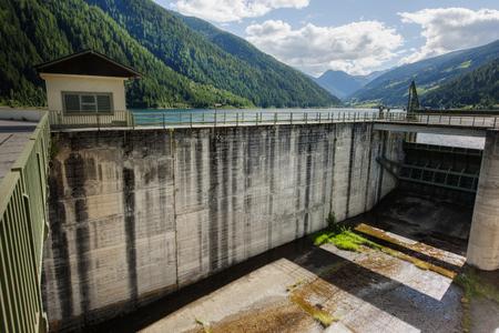 Zoggeler reservoir