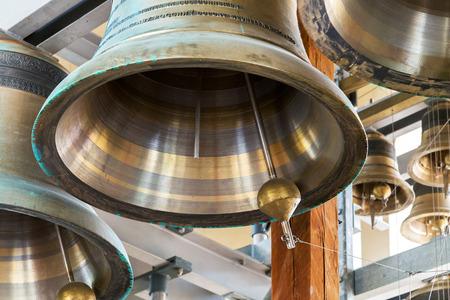 Foto für Peter and Paul Fortress church bell. St. Petersburg. Russia - Lizenzfreies Bild