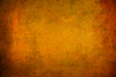 Photo for Autumn texture in orange and brown colors - Royalty Free Image