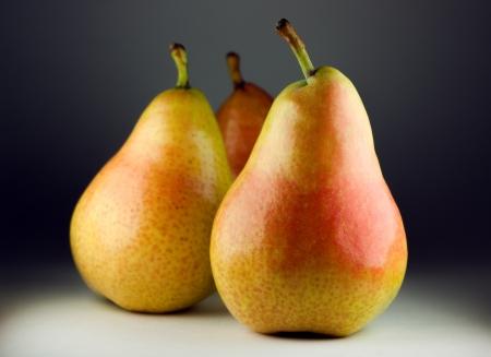 Foto für Freshly harvested pears - Lizenzfreies Bild