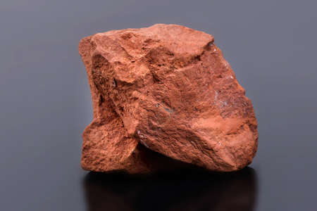 mineral dolomite, belongs to sedimentary breeds. Arises in the course of drying of lakes