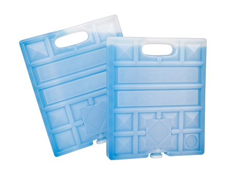 cold storage, ice plate for the cooler bag