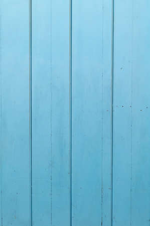 Abstract blue wood texture background.