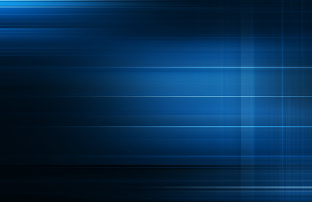 Photo pour blue lines background - image libre de droit