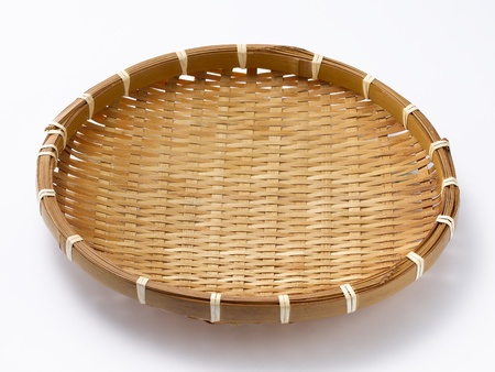 bamboo sieves
