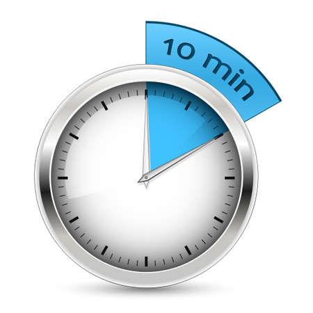 timer-10-minutes-blue