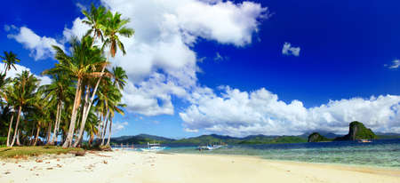 amazing nature of Philippines islands