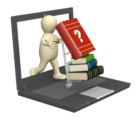 Information search in the Internet