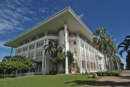 Parliament House of Northern Territory Australia