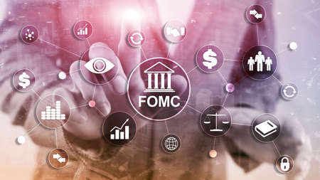 FOMC Federal Open Market Committee Government regulation Finance monitoring organisation
