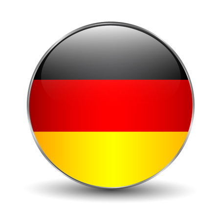 Germany Flag Icon