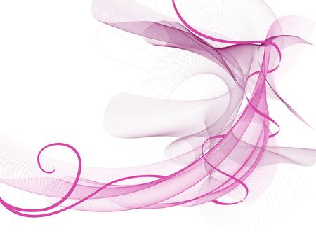 Ilustración de abstract background, vector - Imagen libre de derechos