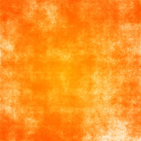 bright orange abstract textu