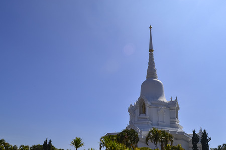 Pagoda at Khaokho Nationalpark  Thailand, Phetchabun, Salangluang Nationalpark