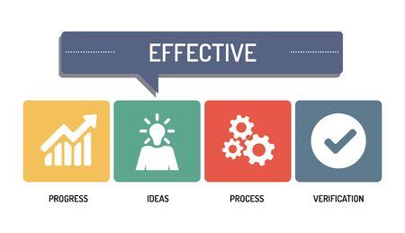 EFFECTIVE - ICON SET