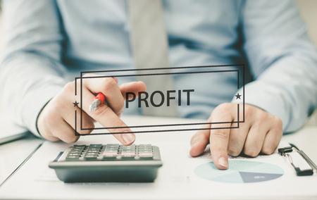 BUSINESS CONCEPT: PROFIT