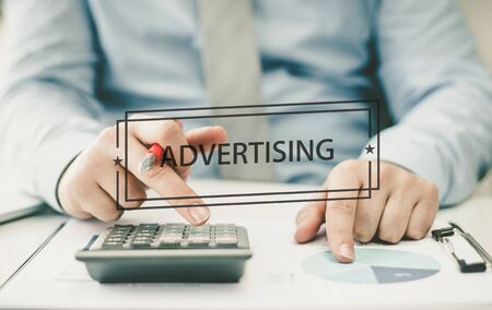 BUSINESS CONCEPT: ADVERTISING