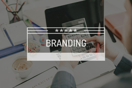 BUSINESS CONCEPT: BRANDING