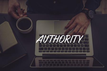 AUTHORITY CONCEPT