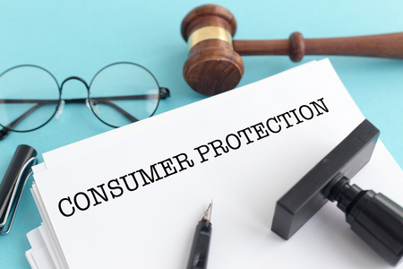 CONSUMER PROTECTION CONCEPT