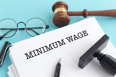 MINIMUM WAGE CONCEPT
