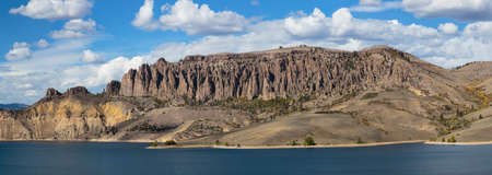 Photo pour The Scenic Beauty of Colorado - image libre de droit
