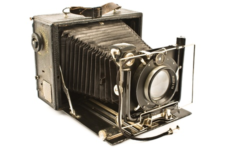 Antique Old Camera