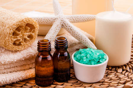 Body-care products