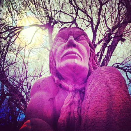 Chief Niwot of Boulder, CO.